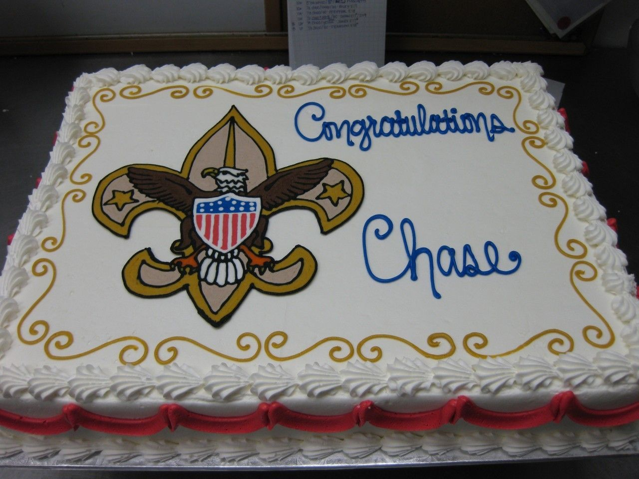 Eagle Scout Cake Google Search With Images Eagle Scout