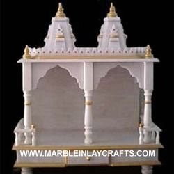 Amazing Handicraft Stone And Marble Home Temple