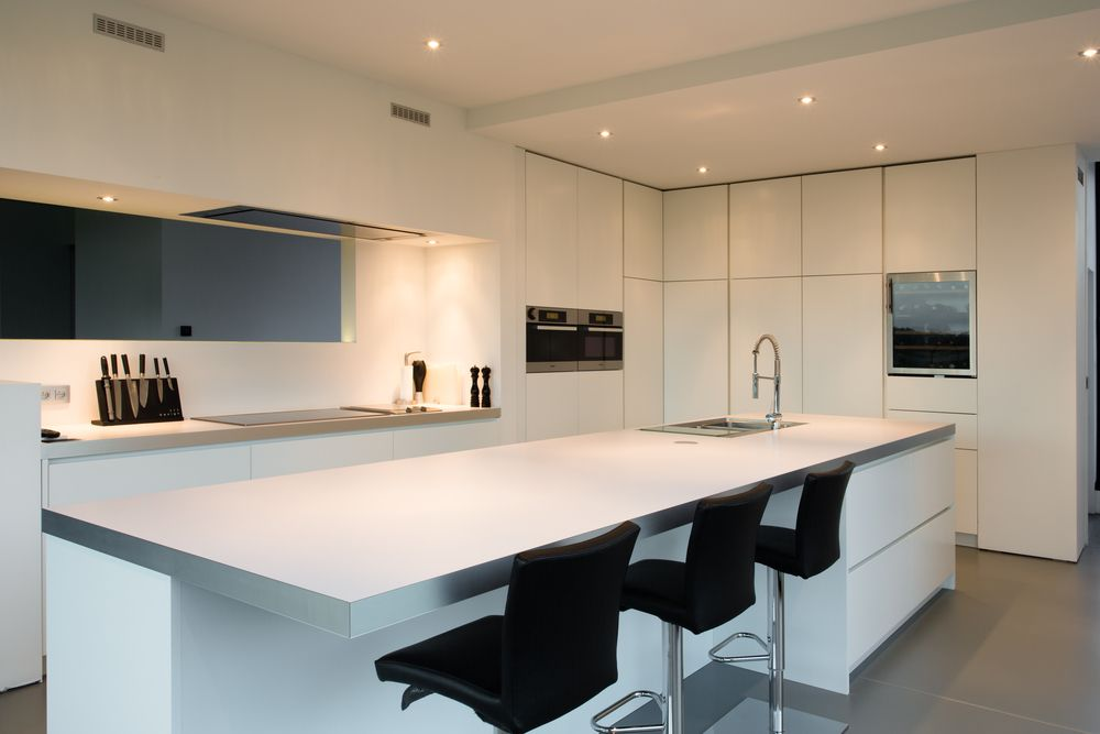 Bruno erpicum partners kitchen keuken en interieur