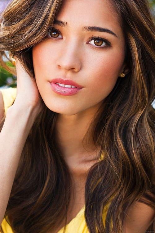 x-missami | Kelsey chow, Beauty, Pretty face