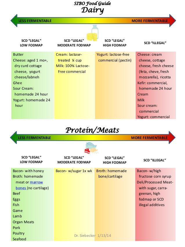 vegan proteins on sibo specfic diet