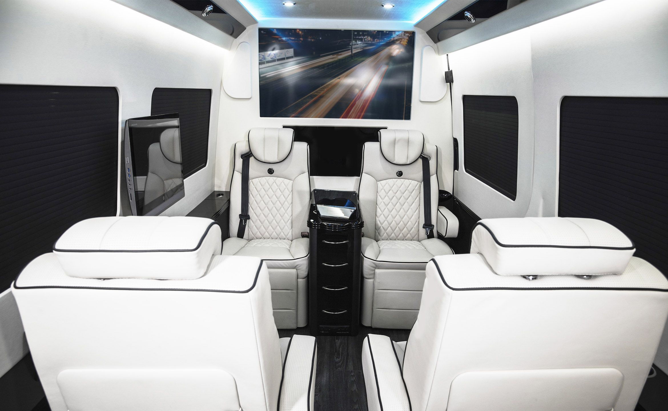B28 With Images Van Conversion Luxury Sprinter Van Sprinter