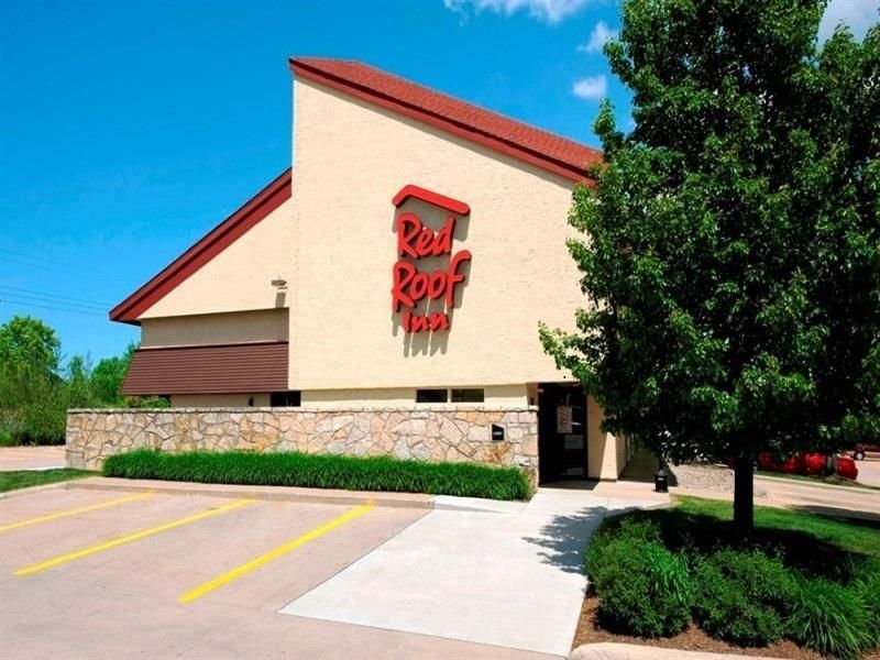 Harrisburg (PA) Red Roof Inn Harrisburg North United