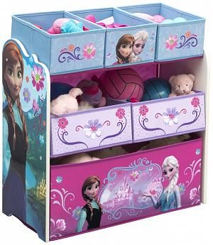 Organizadores jugueteros de madera para ni os con y sin - Muebles de ninos baratos ...