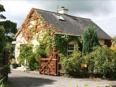 County Tipperary cottage rental Coopers Cottage Ireland