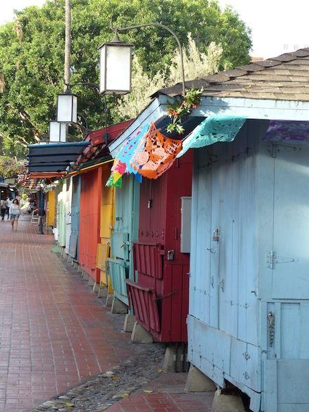 El Pueblo de Los Angeles http://www.trailheadstudios.com/blog.html