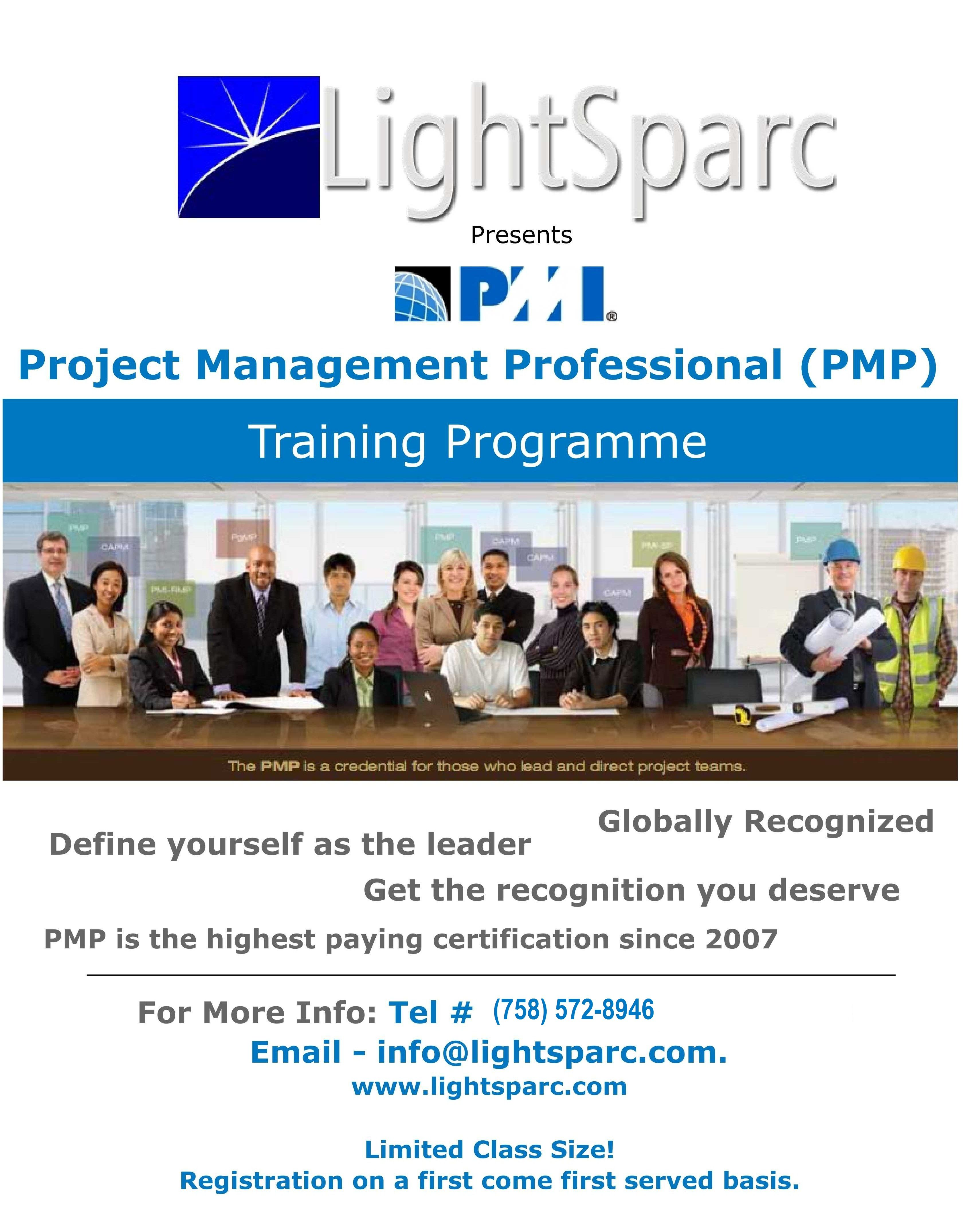 Certified Associate In Project Management Capm The Capm Is A