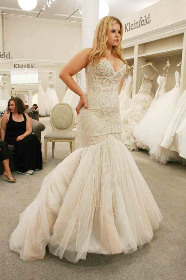 SYTTD, Episode 5 Season 11. | Say Yes to the Dress | Pinterest
