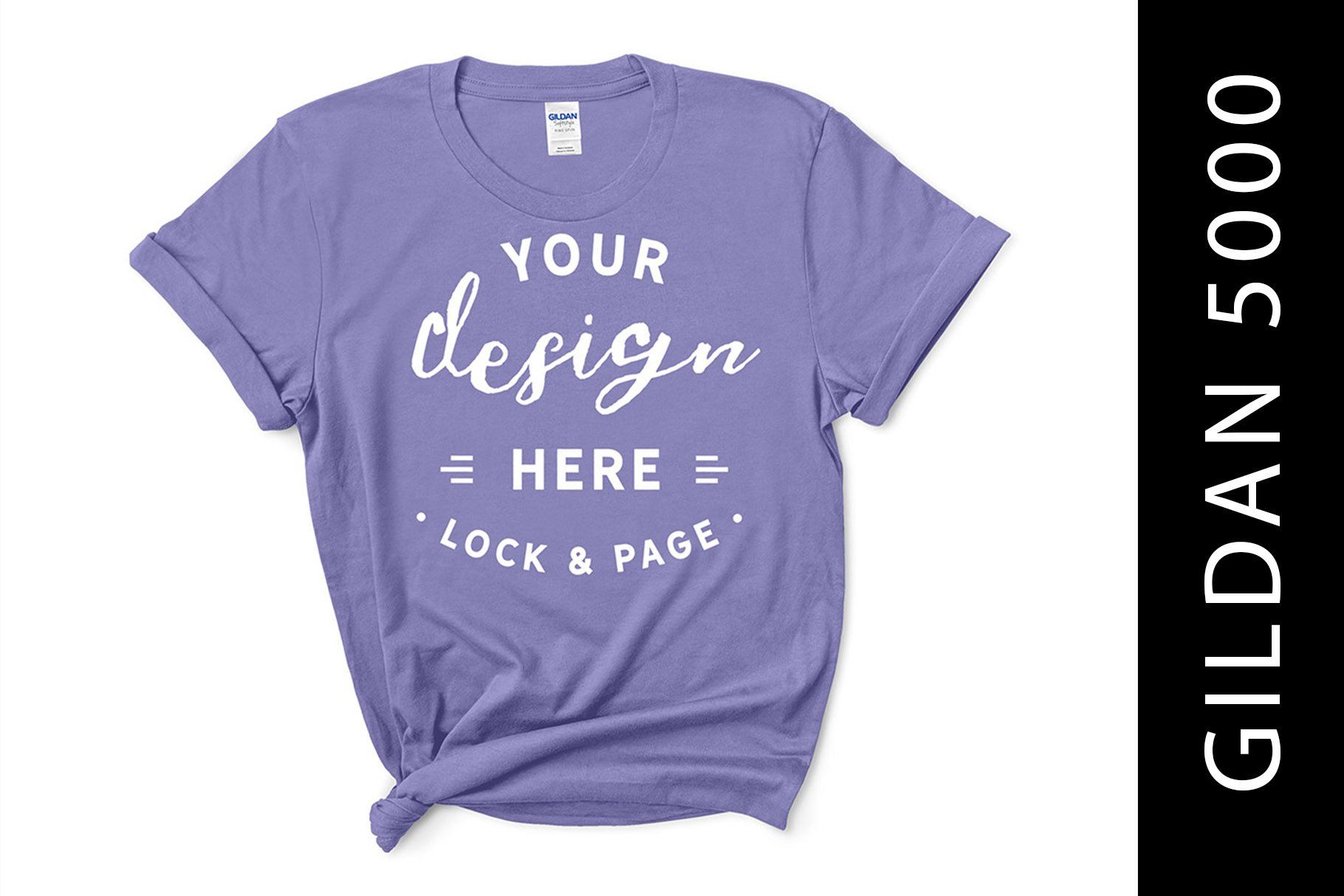 Download Female Gildan 5000 Mockup Bundle Shirt Mockup Tshirt Mockup Shirt Designs