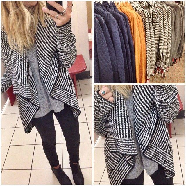 LOVE this sweater by Merona $29.99 // #targetdoesitagain #Padgram