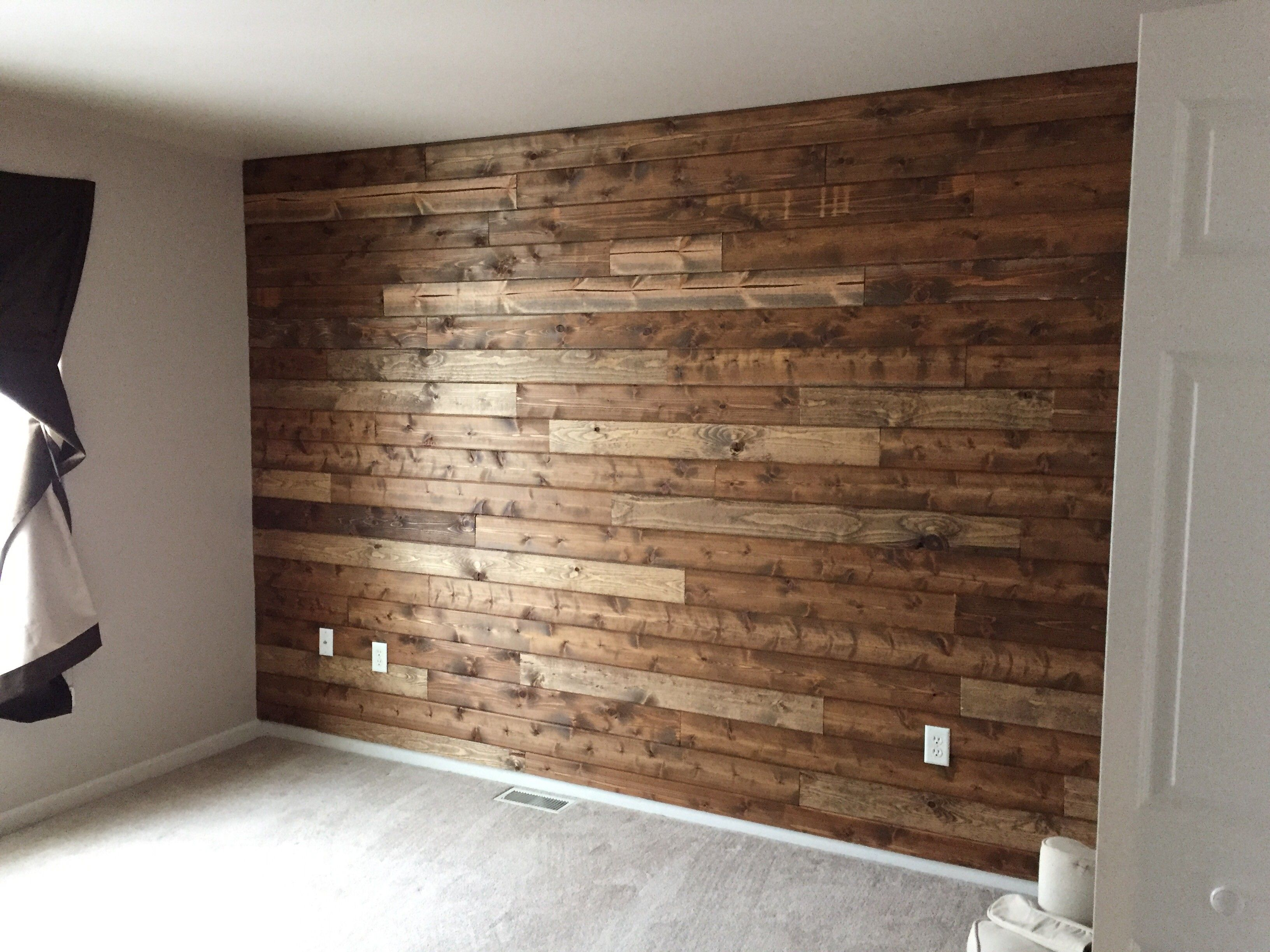 100 Diy Pallet Wall Ideas For Your Apartment Wooden