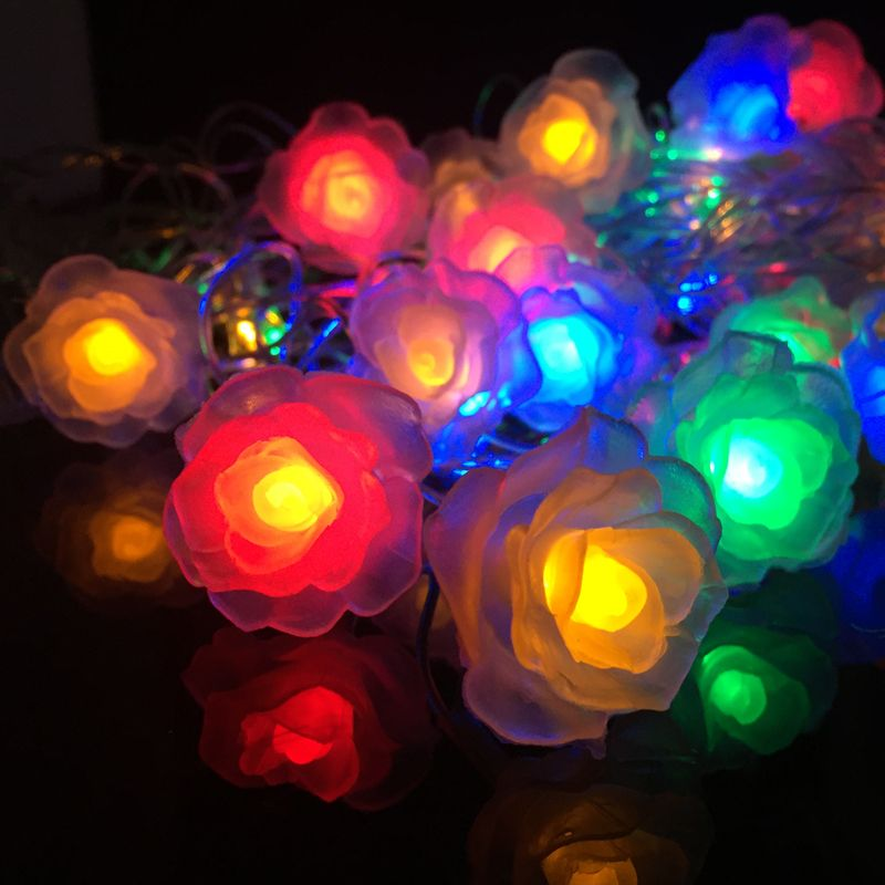 noma 24 outdoor battery operated led christmas lights. find more novelty lighting information about 4m 40 bulbs aa battery operated led string light colorful fairy christmas lights party garland outdoor noma 24 led 7