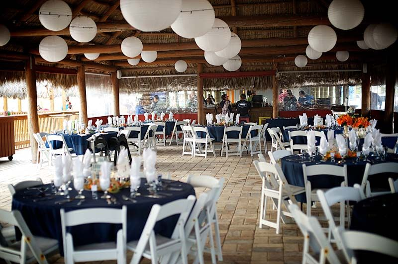 Jessica Luis S Anna Maria Island Tiki Hut Wedding Sand Petal Weddings