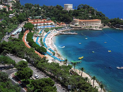 2008 Monte Carlo Beach Club Vacation Places Dream Vacations Places To Go