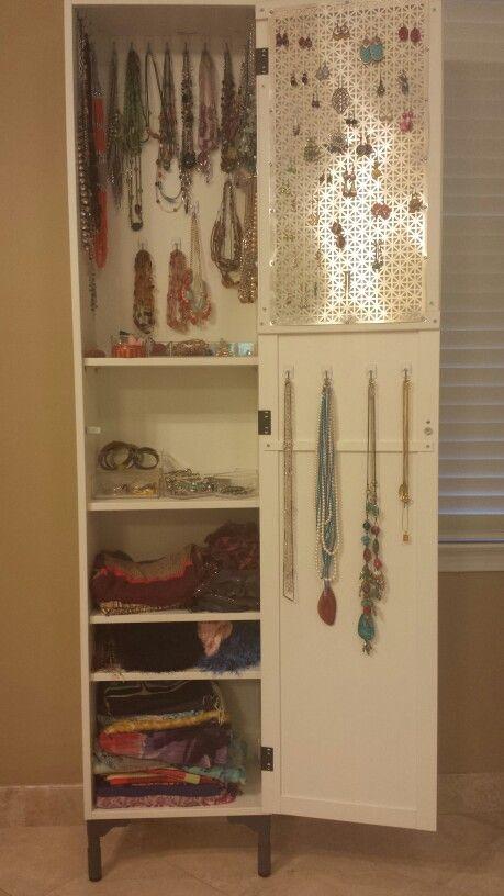 Fresh Ikea Jewelry Mirror Cabinet