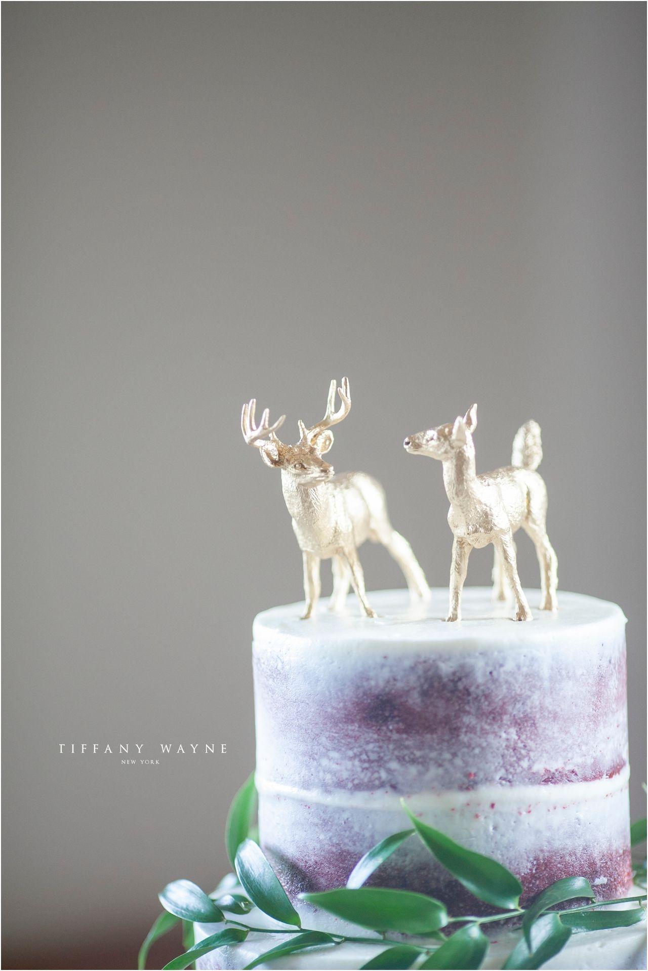 Gold wedding cake topper ideas dear wedding cake topper winter