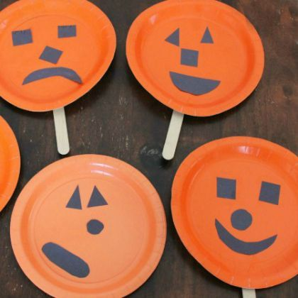 16 Halloween Activities For 3 Year Olds Mallie Mals 3