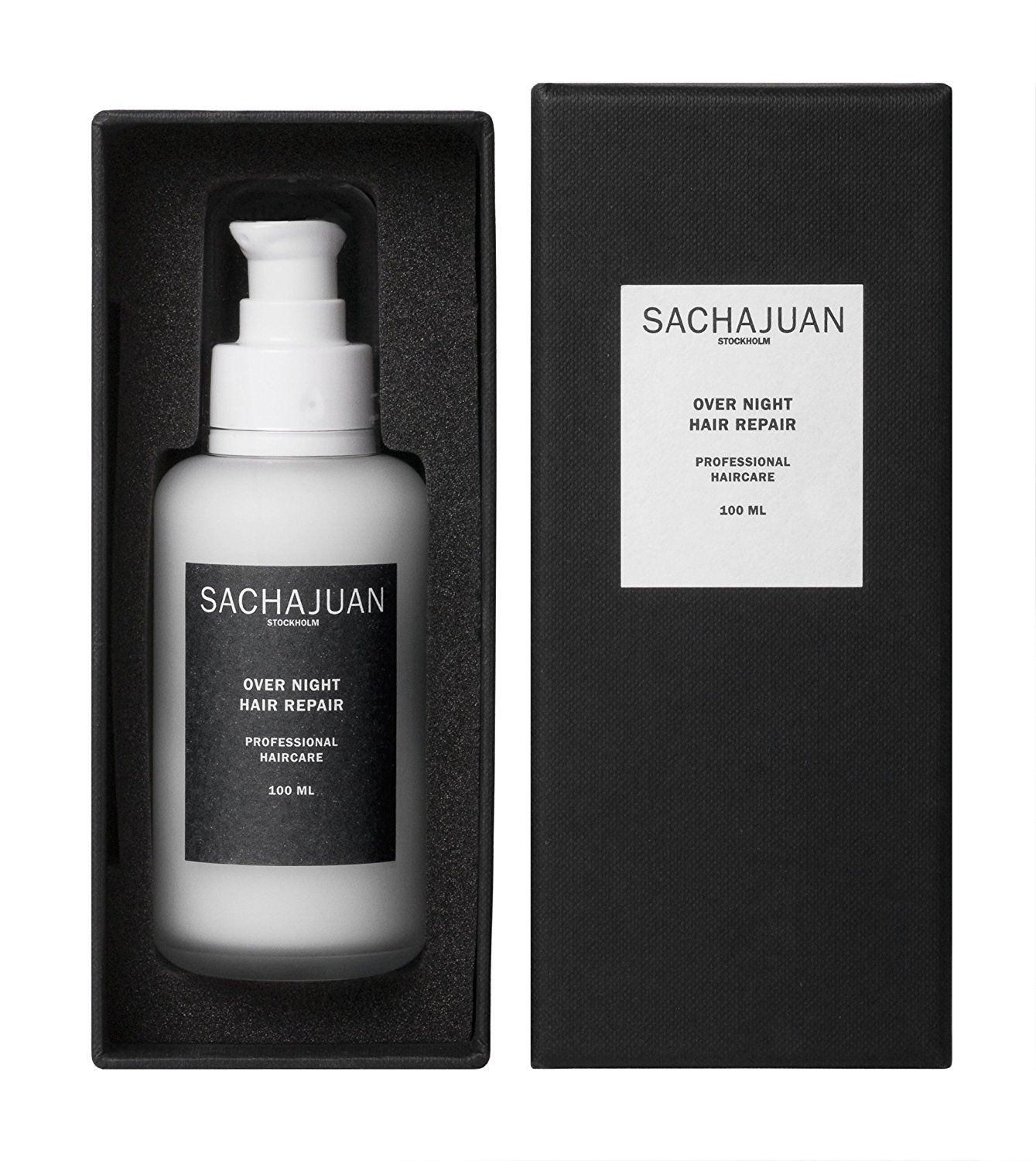 Sachajuan Over Night Hair Repair 3 4 Ounce Want To Know More Click On The Image This Is An Amazon Affi Hair Repair Night Hairstyles Overnight Hairstyles