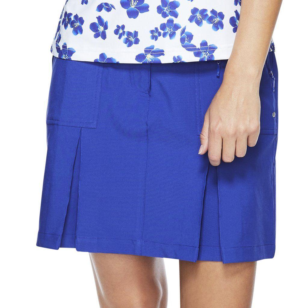 Ggblue Boca Skort With Images Golf Outfits Women Golf Outfit Golf Skort