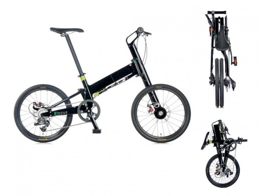 20 Pacific Folding Bikes Dengan Gambar Sepeda