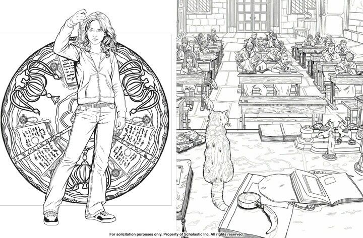 Pin By Sascha Bartl On Harry Potter Harry Potter Coloring Book Harry Potter Printables Harry Potter Crafts