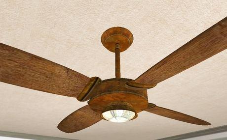 rustic celing fans rustic ceiling fan living room remodel