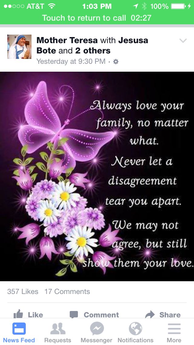 Pin By Karen Luttrell On Quotes Pinterest Love Your Family Love