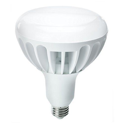 Kobi Electric K1n3 27 Watt 150 Watt Br40 Led 4000k Neutral White Indoor Flood Light Bulb Dimmable 2015 With Images White Light Bulbs Light Bulb Flood Lights