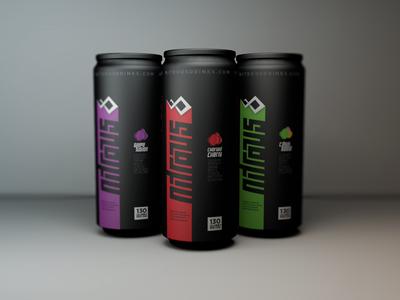 Nitrous Packaging Energy Drinks Packaging Drinks Packaging Design Beverage Packaging