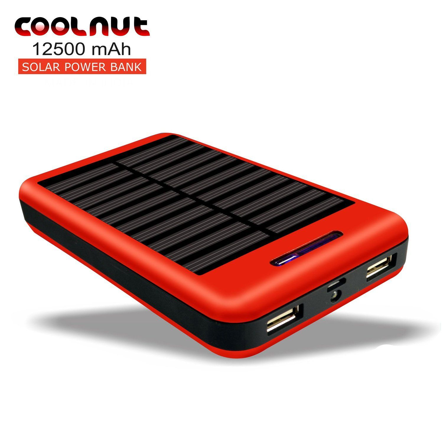 Get Up To 75 Off Great Saving Every Day On Coolnut Power Banks Http Www Amazon In Dp B018nvffr0 Bestpowerb Solar Power Bank Powerbank Solar Panel Kits