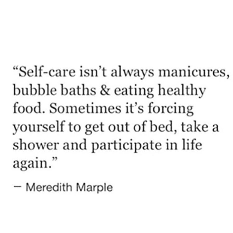 Pin about Take care of yourself quotes on Quotes