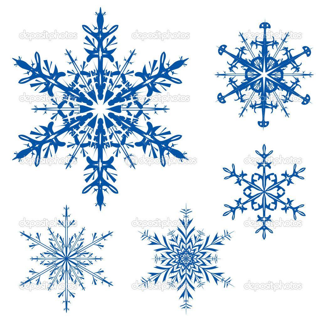 snowflake silhouette snowflake clipart simple 1024 x 1024 jpeg rh pinterest com snowflakes vector png snowflakes vector png