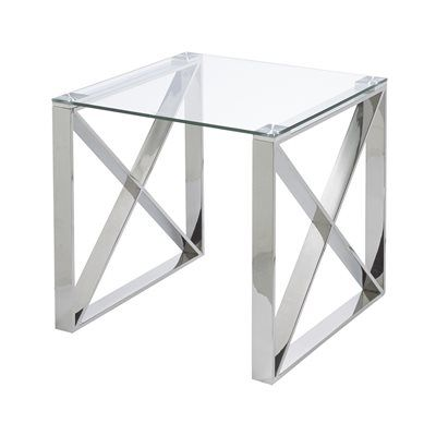 Home Gear Xavier End Table Lowe s Canada