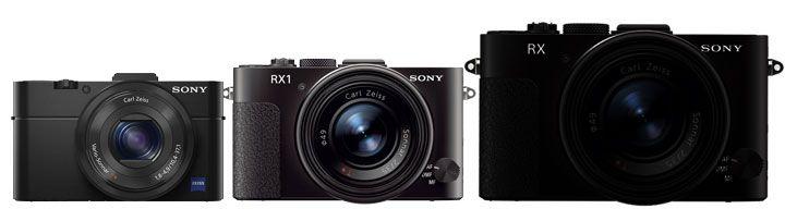 New Medium Format Camera Coming from Sony and Mamiya « NEW CAMERA