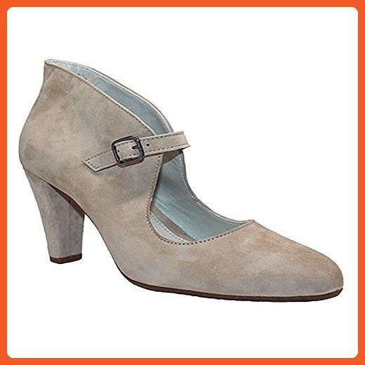 076cfa17c81c Eric Michael Women s CALI Beige 42 - Sandals for women ( Amazon Partner-Link