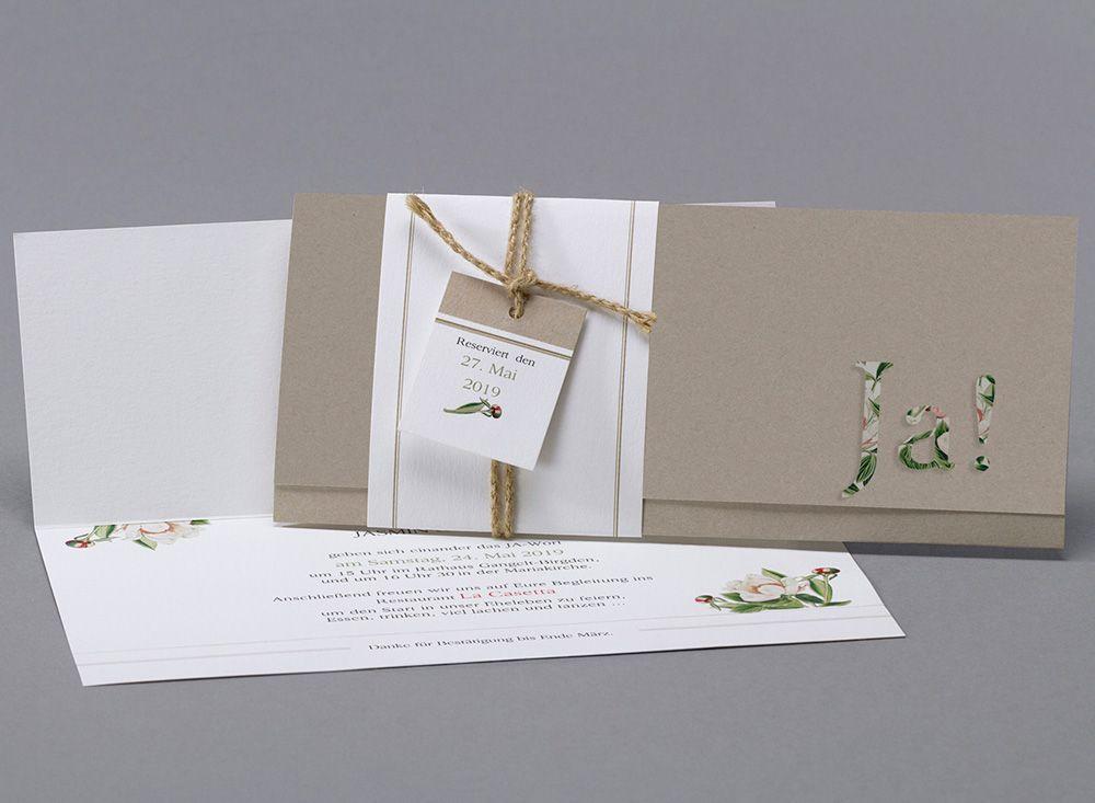 Classic Hochzeitskarten kreativehochzeitskarten