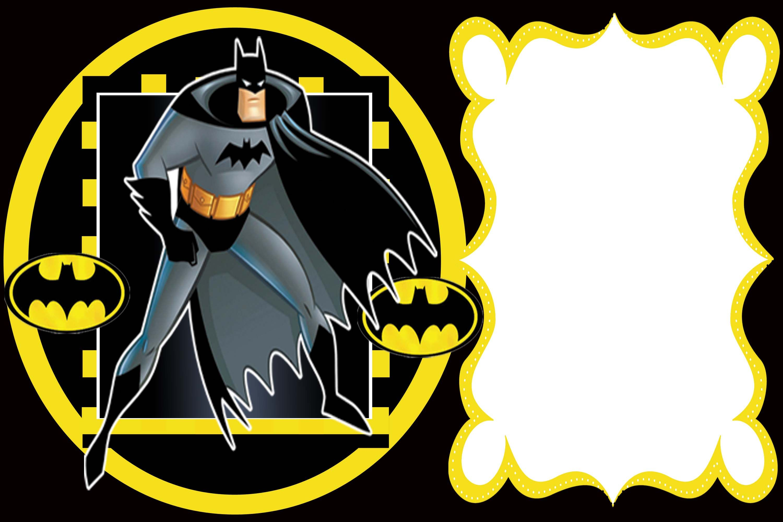 открытки с бэтманом надо