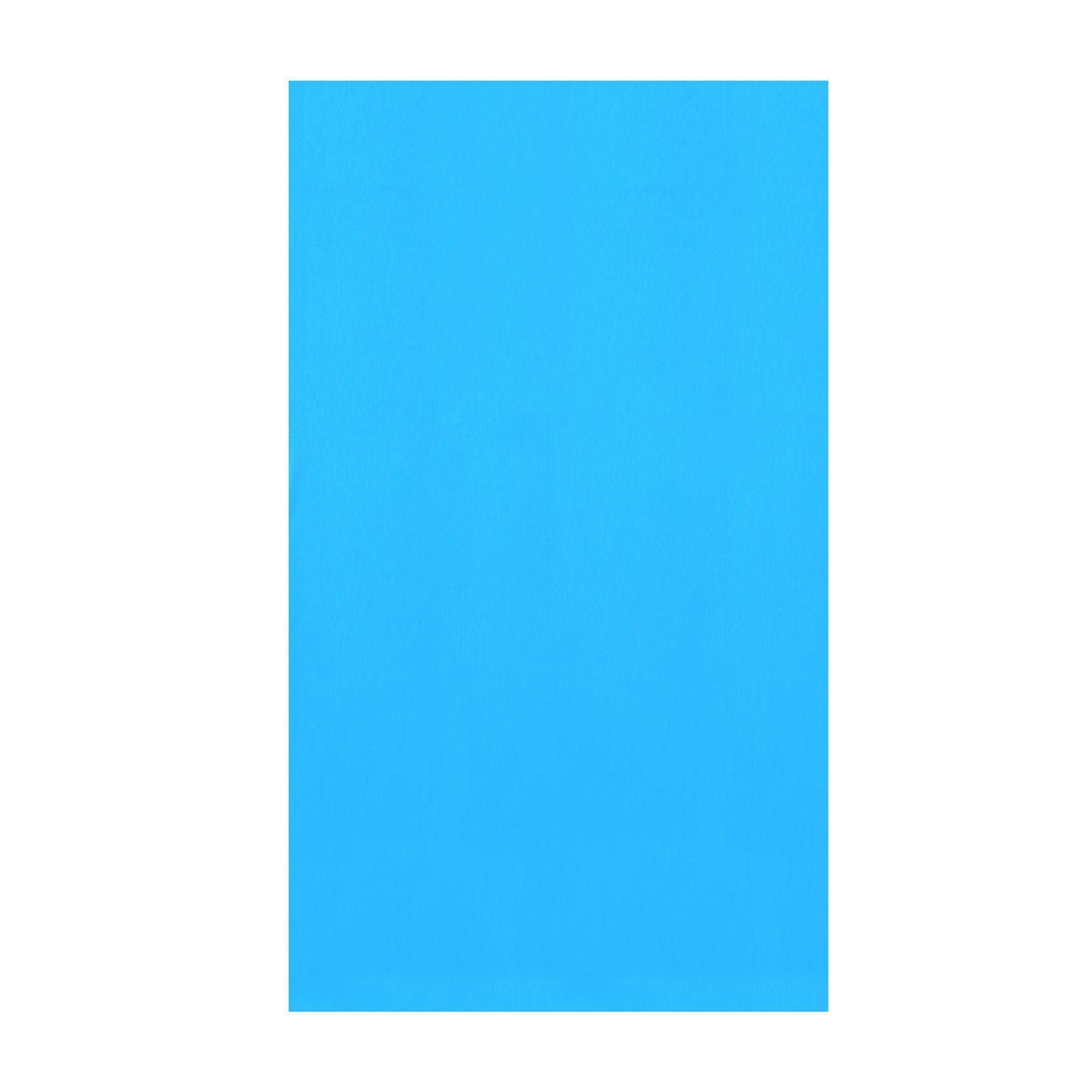 Blue Wave Swimline Oval Overlap Pool Liner Nl217 20