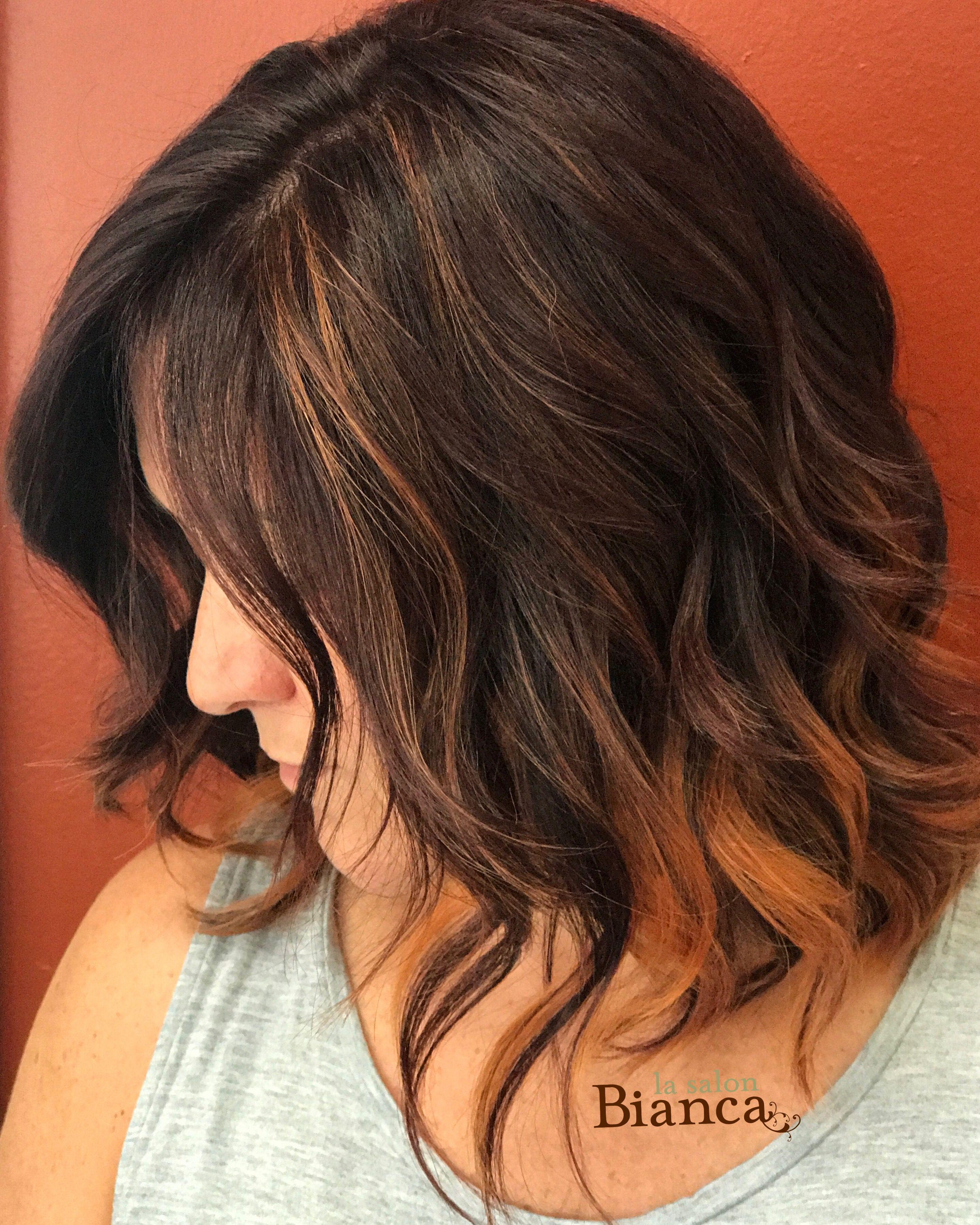 Pin On Hair By Kristina At La Salon Bianca