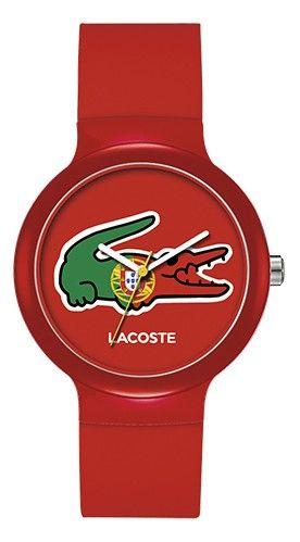 Relógio Lacoste Goa Portugal - 2020083   Relógios Lacoste   Lacoste ... 099735969e