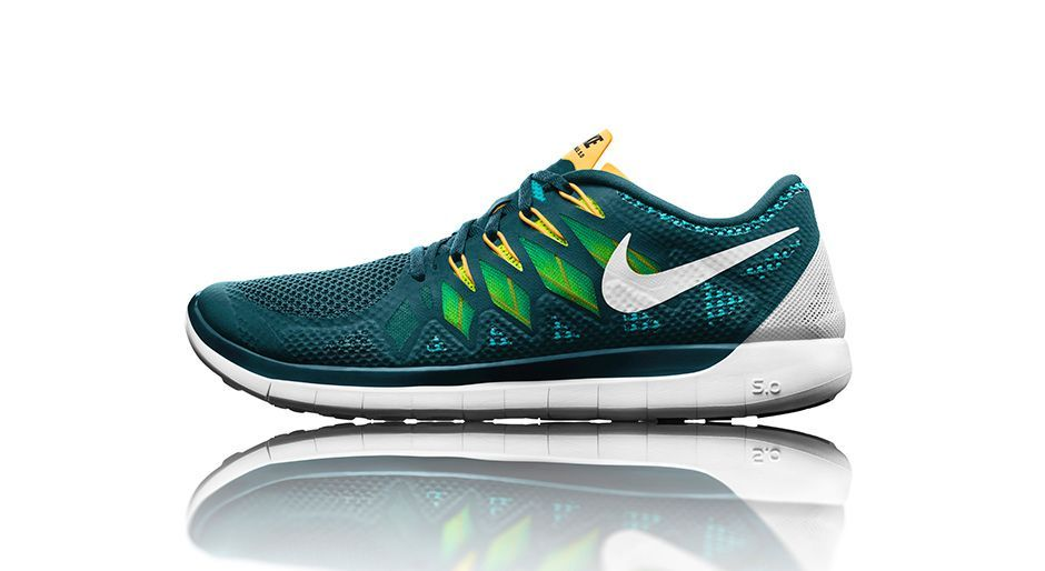 Nike introduces the Free Running collection for 2014 with two all-new  models, the Free Flyknit and Free Flyknit, along with the redesigned Free