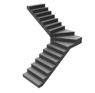 Types Of Stairs Advantages Disadvantages Types Of Stairs L