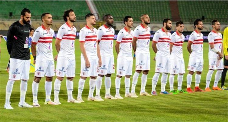 تشكيل نادي الزمالك لمباراة اليوم ضد الجونة بالدوري المصري Soccer Field Sports Soccer