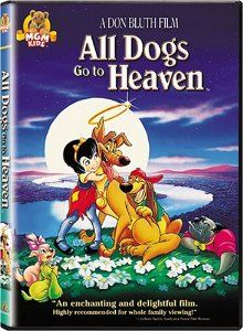All Dogs Go To Heaven Full Free Movie