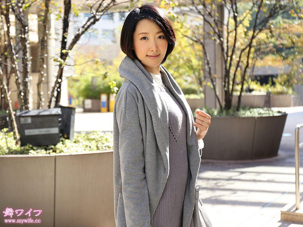 舞ワイフ画像 西田春奈さん 【プロフィール】 年齢:34歳 職業:専業主婦 結婚歴