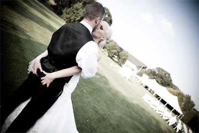 Funny Wedding Photo