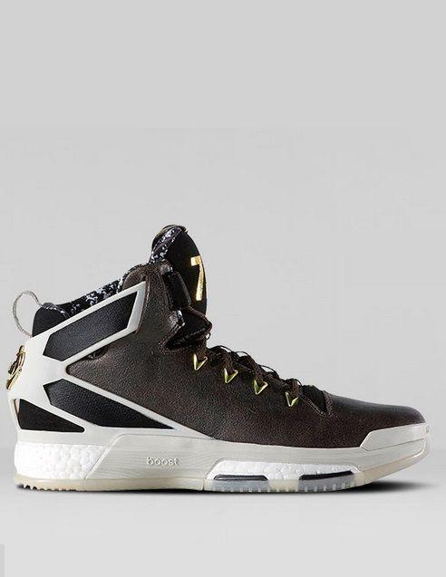 adidas D Rose 6  Black History Month   4c75660f1e3b