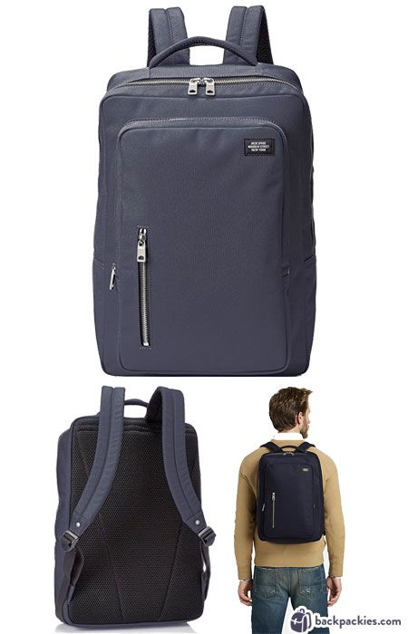 946fc9c5e156 10 Best Men s Backpacks For Work that are Professional and Stylish ...