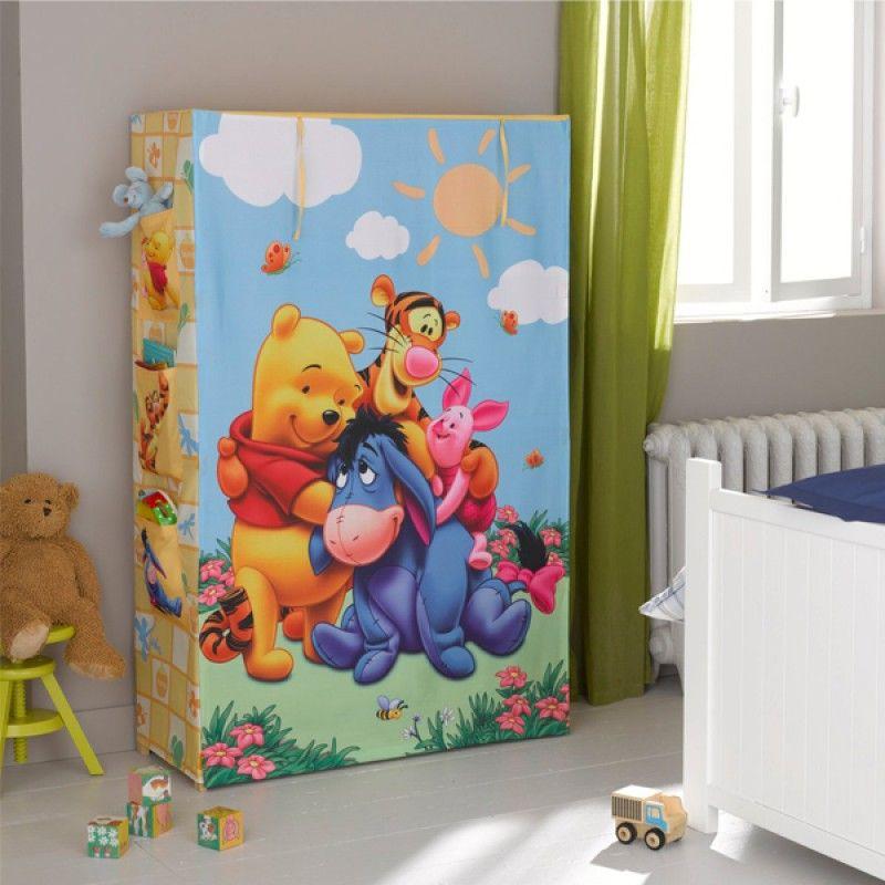 Superbe penderie en bois Winnie ! http://www.bebegavroche.com ...
