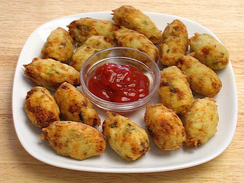 Potato paneer tots manjulas kitchen indian vegetarian recipes potato paneer tots manjulas kitchen indian vegetarian recipes cooking videos forumfinder Choice Image
